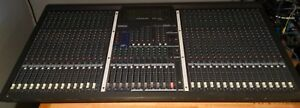 Yamaha 32 Channel Mixing Console