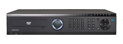 Samsung SVR-1670 RB 500GB- 16 Channel DVR, 500GB