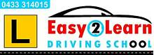 EASY 2 LEARN DRIVING SCHOOL Parafield Gardens Salisbury Area Preview