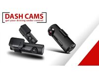 Dashcam, Dash Camera, Accident Cameras Car Van Taxi installation fitting Service