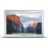 "Apple - MacBook Air® (Latest Model) - 13.3"" Display - Intel Core i5 - 8GB Mem..."