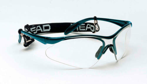 Head Tennis Racquetball | 988047 | Rave Protective Eyewear Goggles | Authentic
