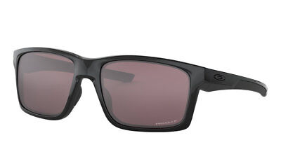 Oakley Mainlink Polished Black Frame with Prizm Daily Polarized Lenses 009264-08