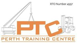 PERTH TRAINING CENTRE - Cannington and Landsdale locations East Cannington Canning Area Preview
