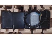 Aqualisa Quartz Digital Shower Processor Pump (for low pressure/gravity fed system)