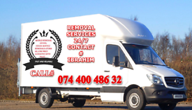 Man & Van Hire,House & office Removal ,Furnitures, Waste & piano,motor bikes,logistics,etc