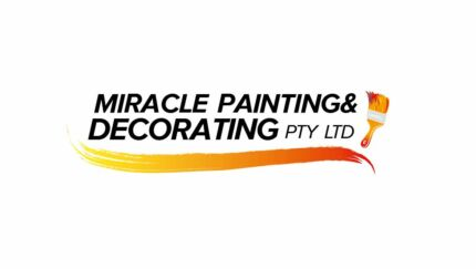 Miracle Painting & Decorating PTY LTD Sydney City Inner Sydney Preview