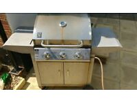 Grill Chef 12739A BBQ