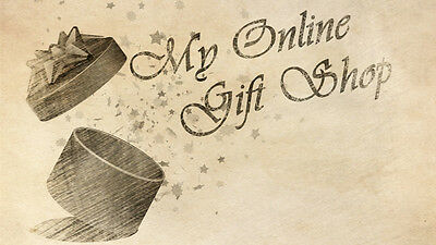 My Online Gift Shop AU