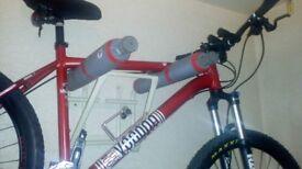 Mens Voodoo hoodoo bicycle for sale as new