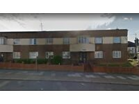 Furnished Studio Flat available in Brent Area. Housing Benefit and DSS Accepted.