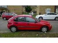 Rover 200 1.4 Petrol £325