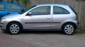 Vauxhall Corsa 1.2sxi