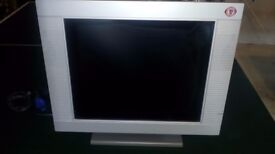 """TCO 99 19"""" PC/laptop LCD monitor"""