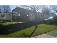 static caravan for sale blackpool