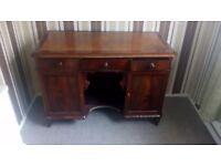 Ex-Solicitors desk for sale