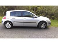 2007 Renault Magane 1.9 Dci 6 Speed Gearbox Superb Drives Cheap To Run Bargain Price