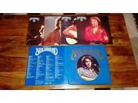 Bundle joblot records lp vinyl