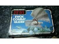 Star wars Glider