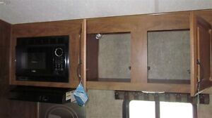 2016 Outdoors RV Creek Side 22RB Comox / Courtenay / Cumberland Comox Valley Area image 11