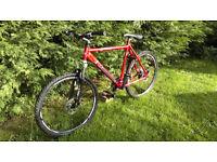 Mens Claud Butler Pagan D2 bike spares/repair