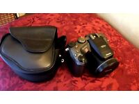 Fujifilm Finepix S602Zoom Digital camera great condition fully working. 6 x optical zoom with case