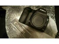 Brand New Unused Canon 5d mark 3