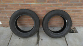 185 65 15 CONTINENTAL TYRES
