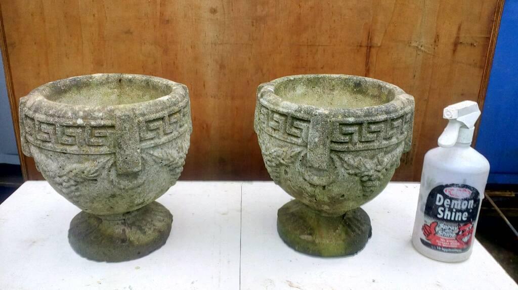 Plant pots 2 of