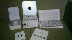 Apple mac mini like new