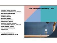 24 Hours Emergency plumbing low cost.
