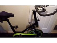 6 month old exercise bike for sale