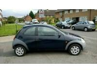Cheap 2005 Ford KA 1.3 Petrol £400