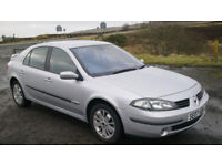 GREAT LAGUNA 2.0 PETROL. PLENTY OF POWER. VERY GOOD CONDITION AND SUPER RELIABLE. MINT INETRIOR