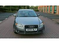 Audi A4 Avant 2.0T FSI B7 2005 estate not vw tdi Skoda