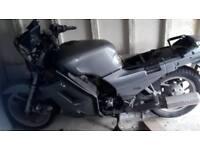 GTR 1000 spares or repair