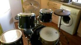 Premier Drum Kit for sale £225 ono