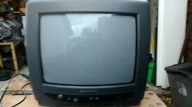 """Portable tv 14"""""""
