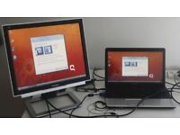 """19 inches LCD Monitor Model """" ViewSonic VX924"""""""