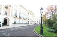 1 bedroom flat in 1 Bedroom Flat, Clarence Terrace, Marylebone NW1