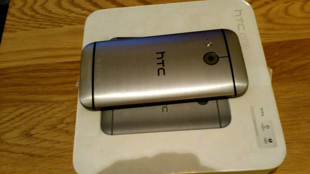 Htc one mini 2 phonein Houghton Le Spring, Tyne and WearGumtree - HTC one mini 2 good condition no scratches