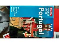 Portugal Guide Book