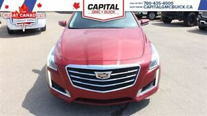 2016 Cadillac CTS Luxury Collection AWD REAR CAMERA & PARK ASST