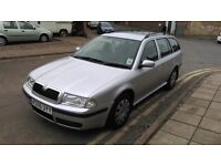 2006 Skoda Octavia 1.9 TDIpd Classic Diesel Estate - 1 Years MOT 3 Owners From New - 160000K