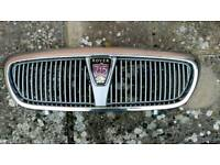 Rover 75 grill