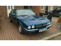1998 Jaguar XJ Sport v8