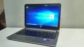 4th gen i5, Windows 10 HP Probook