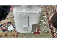 Cookwood fruit juice maker
