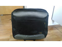 Tagus Travel Case, new and unused