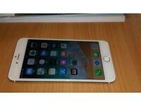 Iphone 6 plus, hardly used